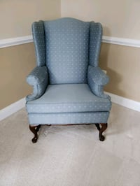 Wingback Chair Vienna, 22182