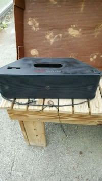 Beats box by Dr.Dre Reading