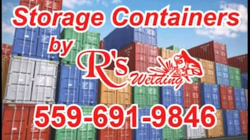 Storage Containers Cargo Containers