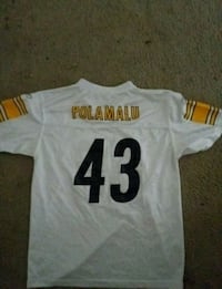 Children XL polamalu Inwood, 25428