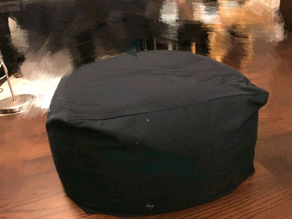 Astounding Muji Bean Bag Chair Onthecornerstone Fun Painted Chair Ideas Images Onthecornerstoneorg