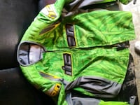 motorcycle jacket large Toronto, M1B
