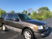 Ford - Expedition - 2006 Marengo