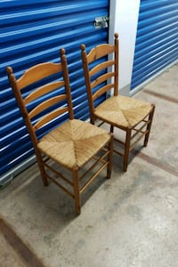 Woods chairs Brentwood, 20722