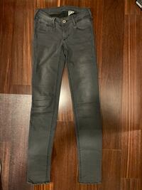 grey h&m jeans Burnaby