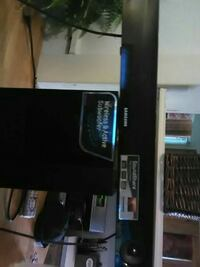 black Samsung wireless and active subwoofer Baltimore, 43105