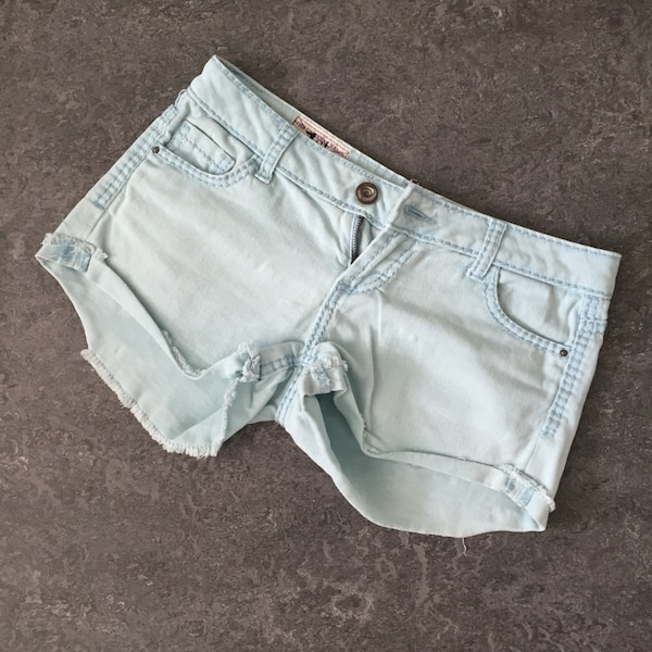 Jeans shorts S