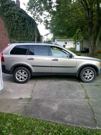 2004 Volvo XC90 Youngstown