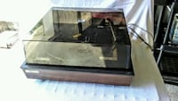 c1970's Fisher Turntable C20 by BSR/RECORD PLAYER  Arlington, 76017