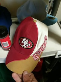 Sanfransico 49 ners hat Minneapolis, 55405