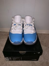 Air Jordan Retro 11 Low UNC Olney, 20832