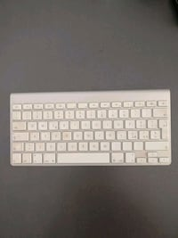 Apple keyboard  Comun Nuovo, 24040
