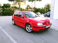 Volkswagen - Golf - 1999 Barbaros Mahallesi, 42320