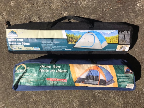Tent (used)