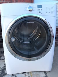 Electrolux Dryer Albuquerque, 87120
