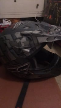 dirt bike helmet Lakeland, 33813