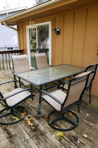 Outdoor furniture Clive, 50325