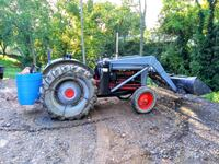 Ford 800 tractor Chambersburg, 17201