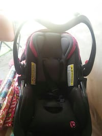 car seats have two of them make offer