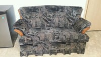 gray and black camouflage print textile Elie, R0H 0H0