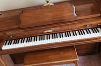 Beautiful Baldwin Piano for sale DUNDALK