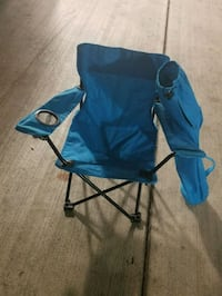 Outdoor Kids folding chair. Richmond, 77407