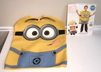 Minions Child Costume Size Small Fits 4-6 yo Port Saint Lucie, 34953