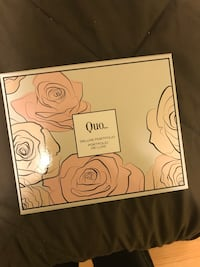 Quo Deluxe Makeup Set Mississauga