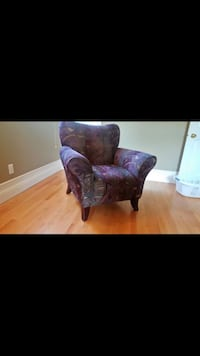 Beautiful One of a Kind Chair Ottawa, K1L 7R1