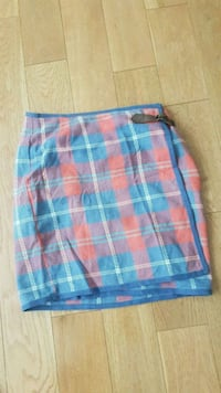 Eddie Bauer Plaid Skirt  Toronto