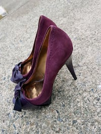Guess heels size 6