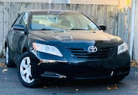 Toyota-Camry-2007 New Bedford