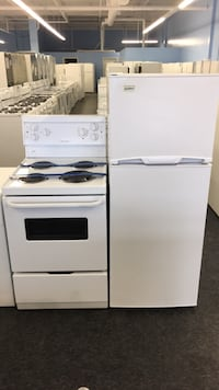 Warranty and delivery included  Toronto, M3J 1N1