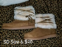 SO Size 6 Women  Charles Town, 25414