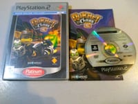 Ratchet & Clank 3 ps2 Barcelona, 08028