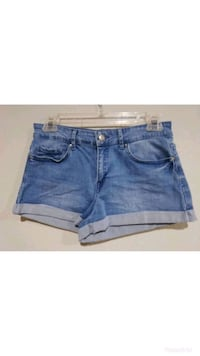 Light blue denim shorts Tigard, 97223