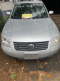 2005 Volkswagen Passat New Haven