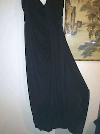 David Meister evening dress/ immaculate condition/ size 12 Pearl, 39208