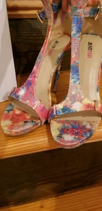 Floral Heels Richmond, 23224