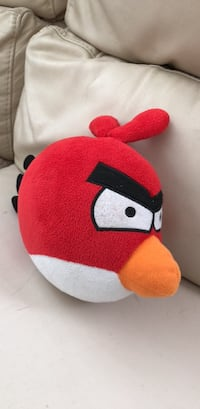 Angry Birds Plush - Red Thousand Oaks, 91320