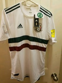 Soccer Jersey Mexico Tolleson, 85353