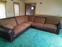 Really nice sectional Round Lake, 60073