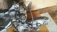 Automatic transmission from VOLVO XC 90 T6 2.9L  New Britain, 06053