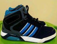 Adidas Neo Label High Top