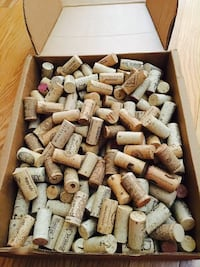 100 Wine Corks! Great for crafts or decorations! Gaithersburg, 20877