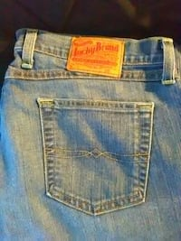 Lucky Brand Jeans 10/30 Vallejo, 94591