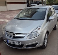 Opel Corsa D 1.2 Enjoy-2008 Model Fatih Mahallesi