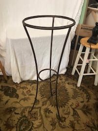 Metal Plant Stand Raleigh, 27617