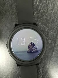 New Android Wear 2.0 Ticwatch E