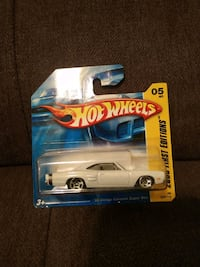 2008 First Editions HotWheels 69 Dodge Coronet Super Bee Charleston, 29414